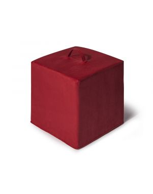Malizia Sex Pouf with cover